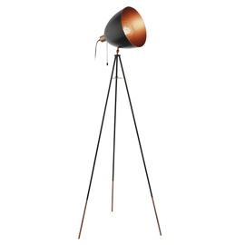 Светильник Eglo Chester 49386 60W E27 Black