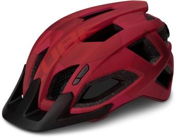Cube Pathos Helmet Red L