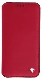 Vix&Fox Smart Folio Case For Samsung Galaxy S9 Red