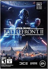 PC spēle Electronic Arts Star Wars Battlefront 2