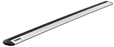 Thule WingBar Evo Set 118 Aluminium