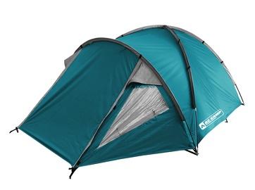 2-местная палатка O.E.Camp RD-T22-2, зеленый