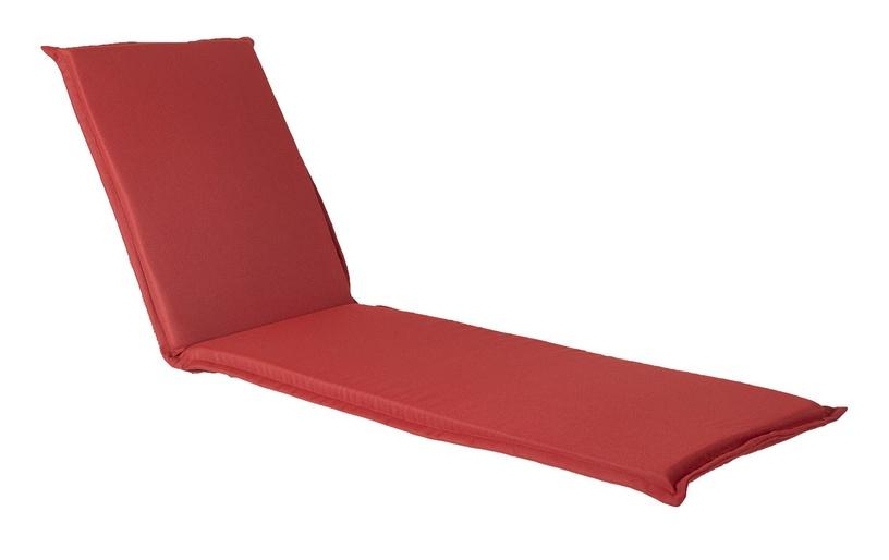 Krēsla spilvens Home4you Summer Red, 55x119x5cm