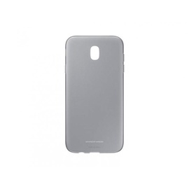 Samsung Jelly Back Cover For Samsung Galaxy J3 J330 Black