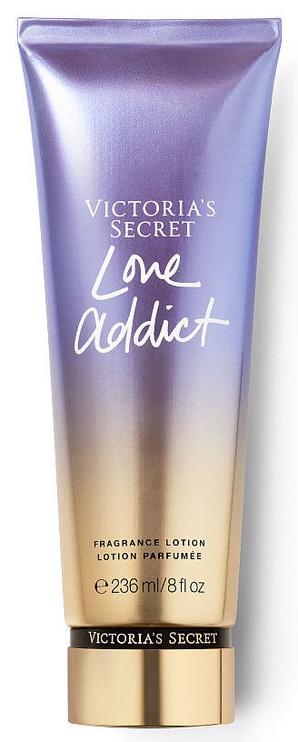 Лосьон для тела Victoria's Secret Fragrance Lotion 2019 Love Addict, 236 мл
