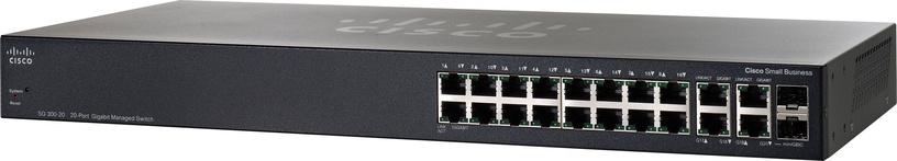 Cisco SG300-20