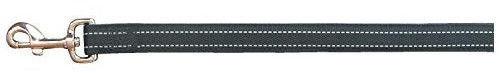 Zolux Reflex Cushion Leash 20mm/1.2m Black