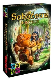 Настольная игра Brain Games Saboteur Forest, LV