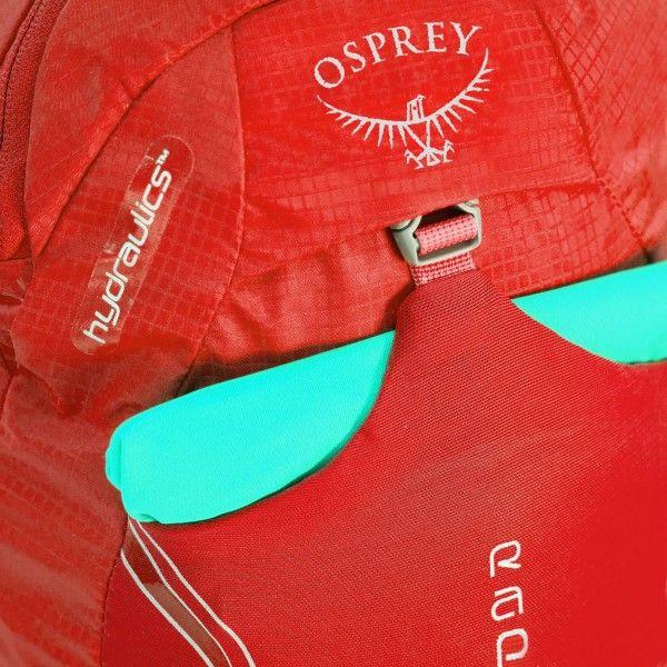 Osprey Raptor 14 Red