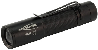 Ansmann Torch T50F Black