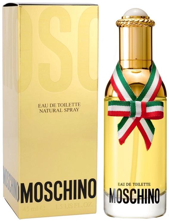 Smaržas Moschino Femme 45ml EDT