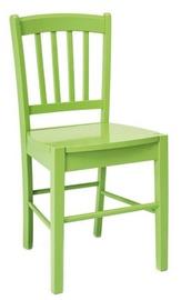 Ēdamistabas krēsls Signal Meble CD-57 Green, 1 gab.