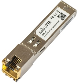 MikroTik RJ45 1GbE Transceiver S-RJ01