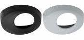 Axis Skin Covers P39-R 5505-991 Black/White