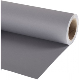 Lastolite Studio Background Paper 2.75x11m Pewter Grey