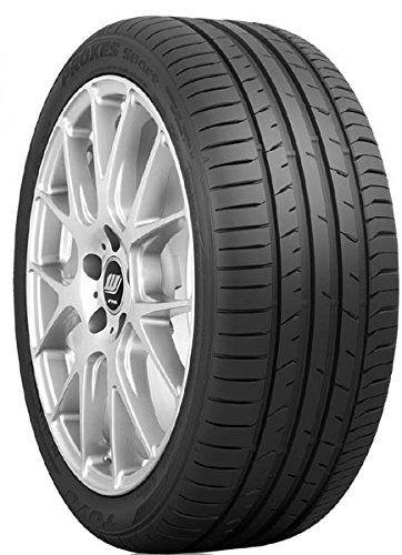 Летняя шина Toyo Tires Proxes Sport, 235/45 Р17 97 Y XL