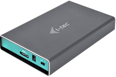 "I-Tec MySafe 2.5"" USB 3.0 External Case"
