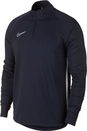Nike Dry Fit Academy Drill Top AJ9708 451 Navy XL