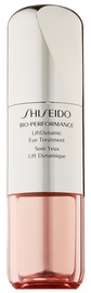 Acu krēms Shiseido Bio Performance Lift Dynamic Eye Treatment, 15 ml