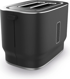 Тостер Gorenje T800ORAB, черный/нержавеющей стали