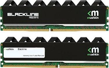 Mushkin Blackline 16GB 1600MHz CL9 DDR3 KIT OF 2 997069F