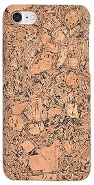 Blun Real Cork Back Case For Huawei P8 Lite Brown