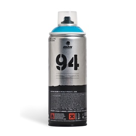 Montana Spray Paint MTN 94 Spectral 400ml Breeze Green