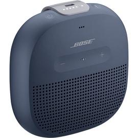 Bezvadu skaļrunis Bose SoundLink Micro Blue
