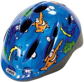 Abus Smooty Helmet Ocean Blue S