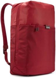 Рюкзак Thule Spira Backpack Rio Red, красный, 15 л, 10.1-13″