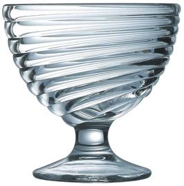 Чаша для мороженого Luminarc Swirl, 300 мл, 3 шт.