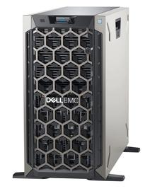 Serveris Dell 273585469, Intel Xeon, 8 GB