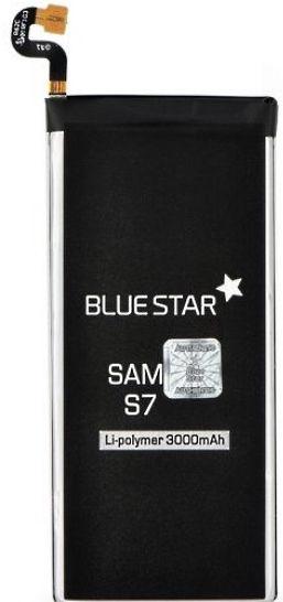 BlueStar Battery For Samsung Galaxy S7 3000mAh
