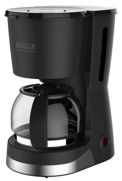 Kafijas automāts Brock CM 1501 SS