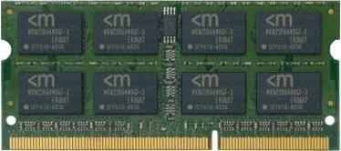 Mushkin Essentials 8GB 1600MHz CL11 DDR3 IDNFU7A4 SO-DIMM