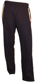 Bikses Bars Sport Trousers Black 199 M