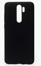 Evelatus Soft Touch Back Case For Xiaomi Redmi 9 Black