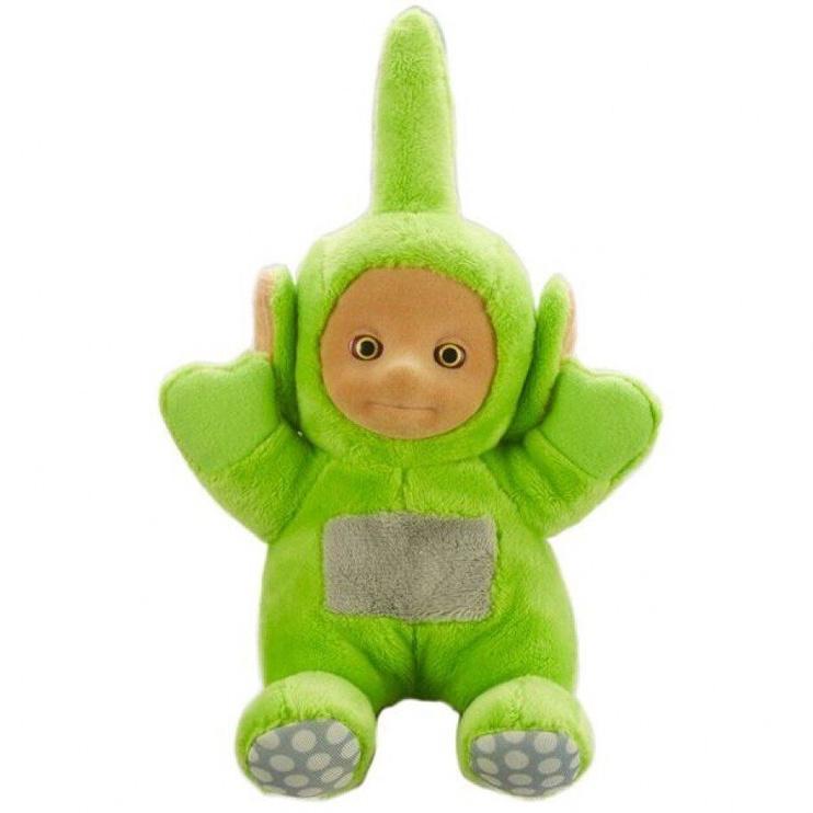 Mīkstā rotaļlieta Character Toys Teletubbies, 15 cm