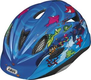 Abus Rookie Helmet Blue S