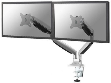 NewStar NM-D750DSILVER Flat Screen Desk Mount