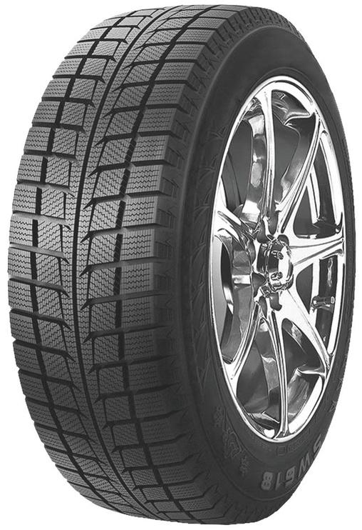 Зимняя шина Goodride SW618, 235/55 Р17 99 T