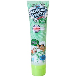 Игрушка для ванны Wasser Spass Schaum-Party Apple Green