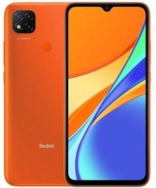 Xiaomi Redmi 9C 2/32GB Sunrise Orange
