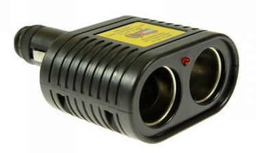 Bottari Dual Socket 12/24V 30076