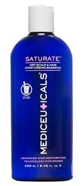 Mediceuticals Saturate Moisturising Shampoo 250ml