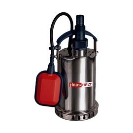 Ūdens sūknis HausHalt DP-750SS