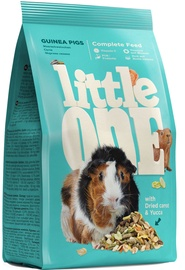 Mealberry Little One Food For Guinea Pigs 900g