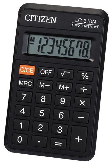 Citizen Office Calculator LC-310N