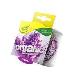 Natural Fresh Organic Air Freshner Lavender