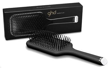 GHD Paddle Brush Black